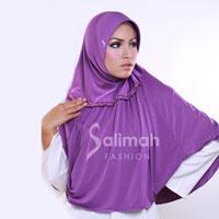 Jilbab dan Busana Muslim Rabbani